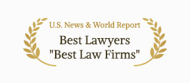 US News and World Report - Best Law Firms